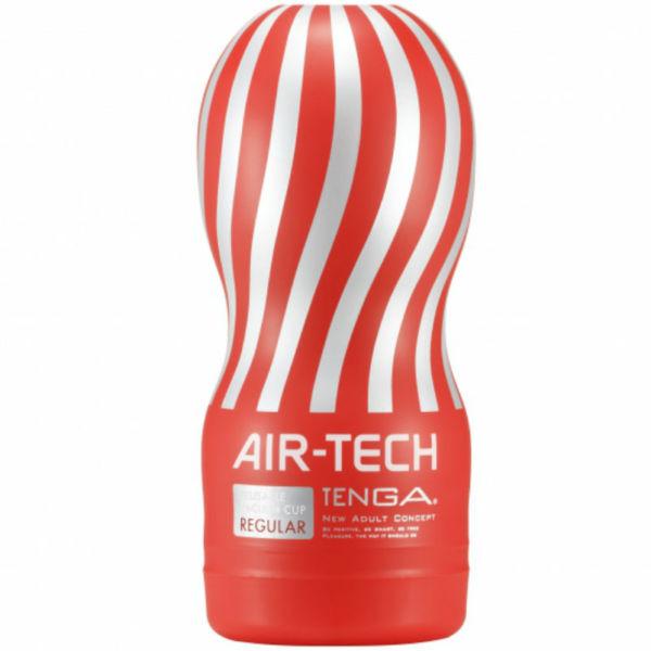 MASTURBADOR TENGA AIR-TECH REGULAR 1