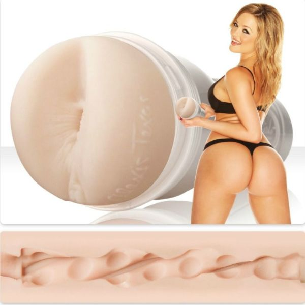 FLESHLIGHT GIRLS ALEXIS TEXAS ANO 1