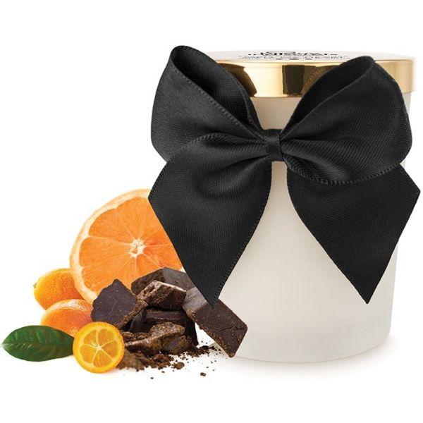 Vela Masaje Bijoux Chocolate Negro 1