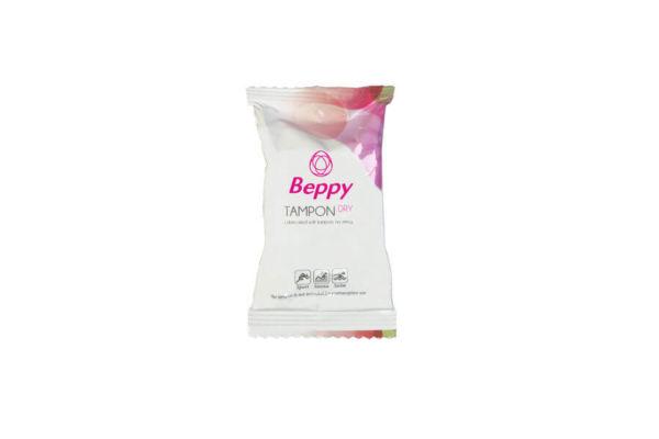 Tampones Esponja Beppy Dry Clásicos Comfort 4