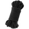Cuerda Japonesa negro 5 m by Darkness 2