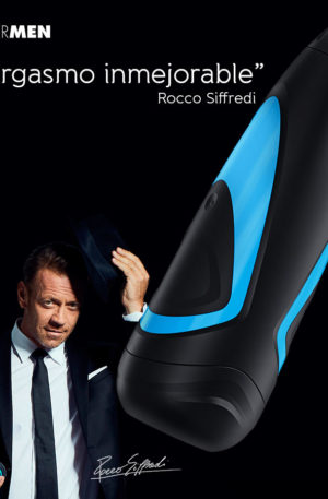 Satisfyer Men Rocco Siffredy