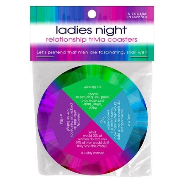 LADIES NIGHT JUEGO PARA CHICAS! ES/EN 1