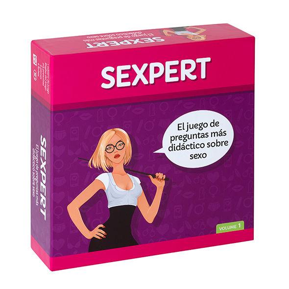 SEXPERT (ES) 1